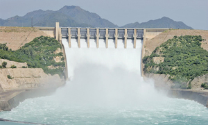 Water — Pakistan's most critical challenge