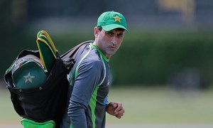 Apology turned down: Younis Khan out of Pakistan Cup