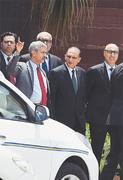 Candidness marks Delhi talks