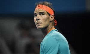 Nadal to be Spain's flag-bearer at Rio Games