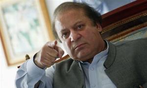 'نیا پاکستان کہاں ہے اور کون بنا رہا ہے؟'