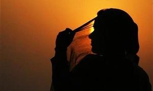 کراچی: 'غیرت کے نام' پر بہن قتل کرنےوالا شخص گرفتار