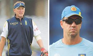 Australia draft in Donald, Law for Sri Lanka tour