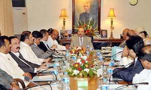 Sindh govt to set up climate change, environment, coastal development dept