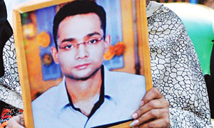عمران فاروق قتل کےملزم خالدشمیم کی ویڈیو کیسے بنی؟