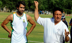 Inzamam unfit as chief selector, Viv should be head coach: Qadir