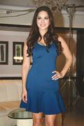 Meet Sunny Leone, the fiction writer