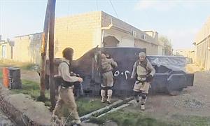 IS has been financially weakened, claim coalition mly commanders