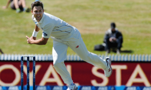 Idea of India day-night Test pleases Boult