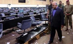 عراق: مقتدیٰ الصدر کے حامیوں کی گرفتاری کا حکم
