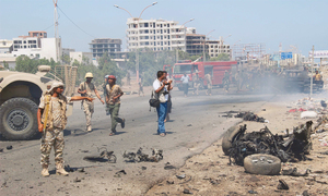 Yemen govt suspends 'direct' talks with rebels