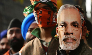 The Modi regime: Remaking India, unmaking the Republic