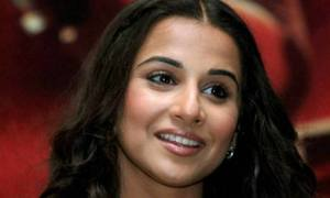 Vidya Balan just gushed about Pakistani dramas