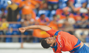 Mumbai, Punjab emerge winners in IPL ties