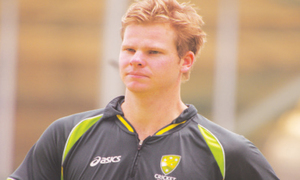 Smith also pulls out of IPL