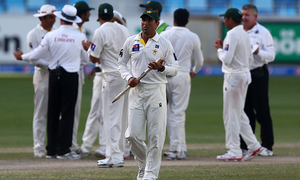Pakistan rise to third in ICC Test rankings after annual update