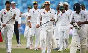 نئی آئی سی سی رینکنگ میں پاکستان کا تیسرا نمبر