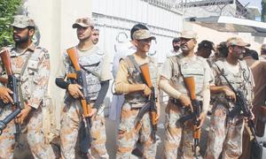 MQM leader Sattar's aide dies in Rangers custody