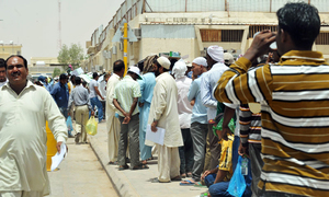 Saudi economic shake-up bodes ill for hundreds of thousands in Pakistan