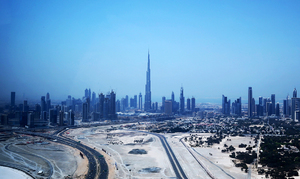 Dubai property roller coaster: Market slowdown compels investors to proceed with caution