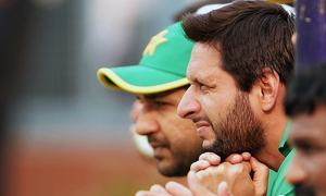 Afridi eyes county stint with Hampshire, aims to set up cricket academy