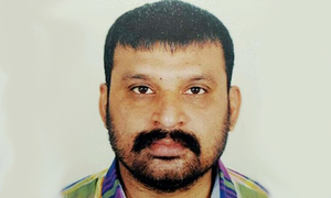 آفتاب احمد پر دورانٍ حراست تشدد کی تصدیق