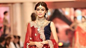 Bridal Couture Week Day 1 brings on the bling