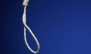 Two convicts to be hanged tomorrow