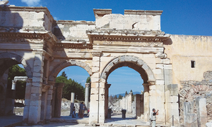 Travel: Selamlar from Turkey