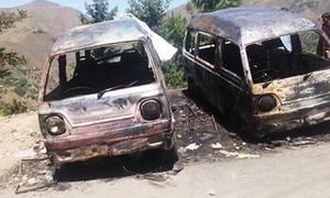 ایبٹ آباد واقعہ: ماں کا بیٹی کو ملزمان کے حوالے کرنے کا اعتراف