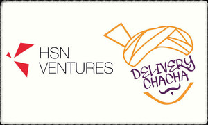 HSN Ventures partners with Delivery Chacha