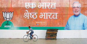 Modi reforms flicker in rural India, other big challenges remain