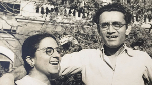 Remembering Safia: The woman who stood by Manto in good times — and the many bad ones