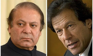 PTI, PML-N lock horns over Imran's offshore company