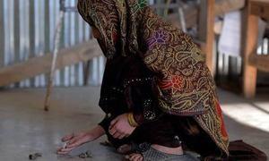 Feudal jirga in Ghotki orders giving two girls as Vani