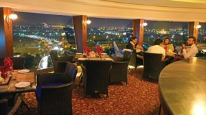 With mother's recipes and panoramic views, Khiva is the new Asian sensation in town