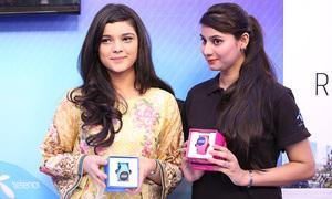 Telenor hosts Pakistan's first-ever digital festival