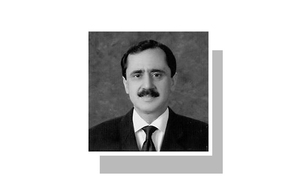 Sindh's LG issues