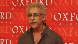 Successful Bollywood actors are the most boring people on earth: Naseeruddin Shah