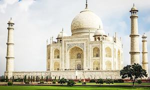 Is the Taj Mahal Pakistani?