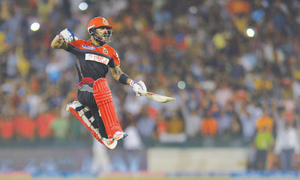RCB, KKR bag remaining two play-off spots