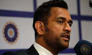 Dhoni wanted to tour Zimbabwe, help youngsters: Patil