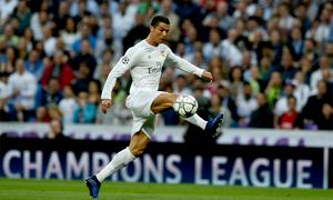 Ronaldo fit for Champions League final - Zidane