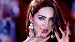 Is Mathira's 'Butter Jawani' Pakistan's answer to 'Chikni Chameli'?