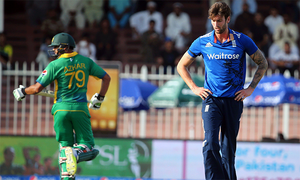 England's pacer Reece Topley unlikely to topple Pakistan