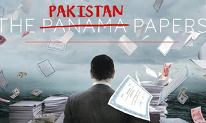 Panama president admits to offshore company in Pakistan and other unbreakable news