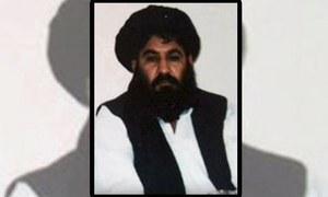 'ملامنصور ہلاک'، پاکستان کی 5 دن بعد تصدیق