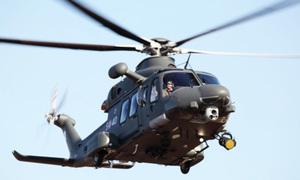 پاکستان کا اٹلی سے ہیلی کاپٹرز خریدنے کا معاہدہ
