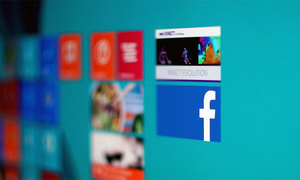 فیس بک لائیو ویڈیوز اب ڈیسک ٹاپ پر