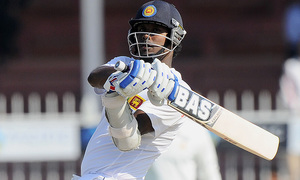 Mathews offers no excuse as rains threaten to disrupt second Test